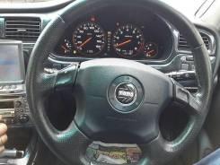 Переключатель на рулевом колесе. Subaru Legacy Двигатель EJ20