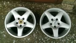 NZ Wheels F-1. 6.5x16, 5x114.30, ET38, ЦО 73,0мм.