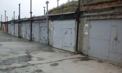 Гаражи капитальные. улица Терешковой 3а, р-н Чуркин, 21 кв.м., электричество, подвал. Вид снаружи