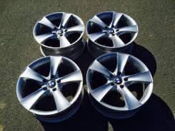 BMW. 8.0x18, 5x120.00, ET20, ЦО 73,0мм.