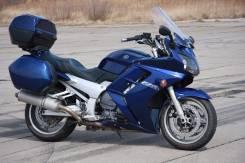 Yamaha FJR 1300. 1 300куб. см., исправен, птс, без пробега