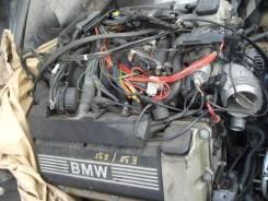 Двигатель. BMW 7-Series