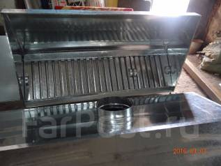 Изготовление воздуховодов, производство систем вентиляции
