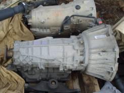 Автоматическая коробка переключения передач. BMW 7-Series