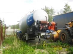 OZDEMIR OZDSILO-04, 2012. Продам полуприцеп-цементовоз Ozdemir Ozdsilo-04, 29 000кг.