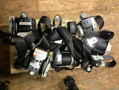 Ремень безопасности. Honda Accord, CL7, CL9, CL8 Двигатель K20A