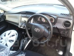 Руль. Toyota Corolla Fielder, NZE161G, NZE161, NZE164, NZE164G