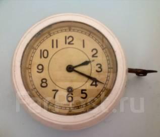Продам судовые часы. Оригинал
