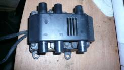 Катушка зажигания. Audi 100, C4/4A Audi 80 Двигатель AAH