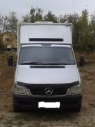 Mercedes-Benz Sprinter 311 CDI. Холодильник, 2 200 куб. см., 1 500 кг.