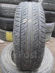 Dunlop Grandtrek PT2. Летние, 2008 год, износ: 20%, 2 шт