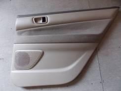 Обшивка двери. Toyota Vista Ardeo, ZZV50G, SV50G, AZV50G