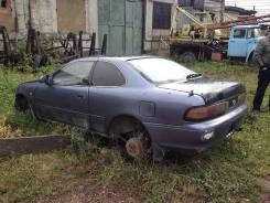 Toyota Sprinter. 4AFE