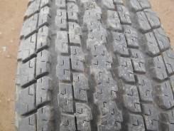 Bridgestone Dueler H/T. Летние, 2010 год, износ: 10%, 2 шт