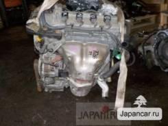 Шатун. Nissan Cube, BZ11 Двигатель CR14DE
