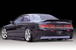 Подсветка. Toyota Chaser