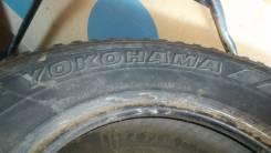Yokohama Geolandar I/T. Всесезонные, 2010 год, износ: 50%, 2 шт