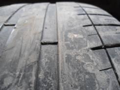 Michelin Pilot Sport 3. Летние, 2013 год, износ: 50%, 4 шт