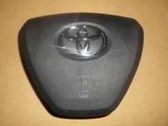 Крышка подушки безопасности. Toyota Venza