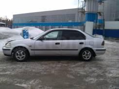 Продам запчасти хонда сивик 4 вд. Honda Civic Ferio, EK5, EK3 Honda Civic, EK3