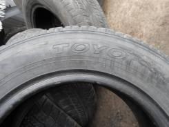 Toyo Observe Garit. Зимние, без шипов, износ: 70%, 1 шт
