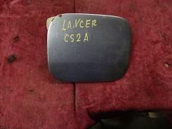 Лючок топливного бака. Mitsubishi Lancer Cedia, CS2A Mitsubishi Lancer, CS2A