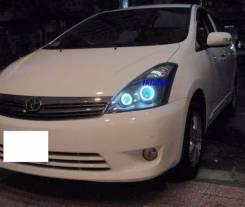 Toyota Wish. 10, 1ZZFE