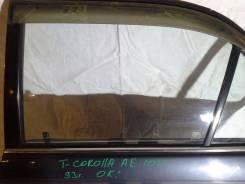 Ветровик на дверь. Toyota Corolla, AE100