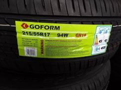 Goform GH18. Летние, без износа, 4 шт