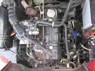 Nissan. Японский вилочный погрузчик PJ02M25, 2 000 куб. см., 2 500 кг. Под заказ
