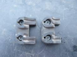 Полозья для сдвижной двери. Toyota Prius, NHW20