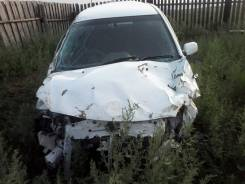 Toyota ist. NCP60, 2NZFE