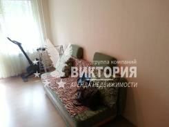 Комната, улица Котельникова 24. Баляева, агентство, 16,0кв.м. Комната