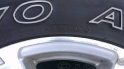 Колеса. 8.0x18 5x150.00 ET45 ЦО 60,0мм. Под заказ