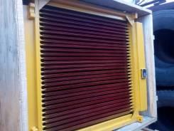 Радиатор охлаждения двигателя. Shantui SD32. Под заказ