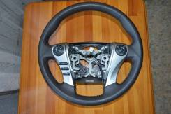 Руль. Toyota Sai, AZK10