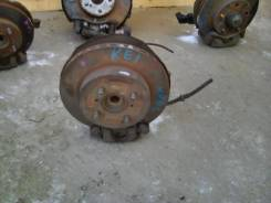 Суппорт тормозной. Honda Edix, BE1 Двигатель D17A