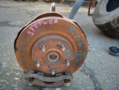 Суппорт тормозной. Honda Stepwgn, RF2 Двигатель B20B