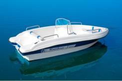 Нептун. Год: 2012 год, длина 4,70м., двигатель подвесной, 60,00л.с., бензин