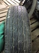 Bridgestone Duravis R670. Летние, 2007 год, износ: 20%, 2 шт