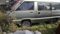 Toyota Town Ace. YR20, 2Y