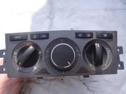 Блок управления климат-контролем. Daewoo Winstorm Opel Antara