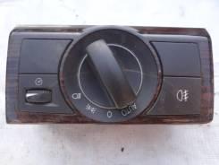 Блок управления светом. Daewoo Winstorm Opel Antara, L07 Двигатели: A22DM, A22DMH, A24XE, A30XF, A30XH