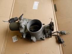 Заслонка дроссельная. Nissan Cima Двигатель VH41DE