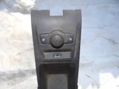 Обшивка, панель салона. Daewoo Winstorm Opel Antara, L07 Двигатели: A22DM, A22DMH, A24XE, A30XF, A30XH