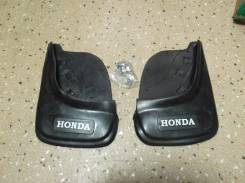 Брызговики. Honda