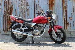 Мотоцикл Senke SK 150 -6 2015, 2015. 150 куб. см., исправен, птс, без пробега