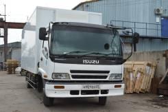 Isuzu Forward. Продам 2001г в отличном состоянии, 7 000 куб. см., 5 000 кг.