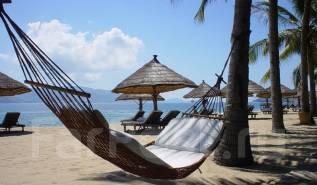 Вьетнам. Нячанг. Пляжный отдых. Выгодные, горящие туры во Вьетнам! Горящие! Рассрочка 0%!