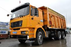 Shaanxi Shacman. Shacman SX3256DR384 6х4 Самосвал, 9 726 куб. см., 25 000 кг.